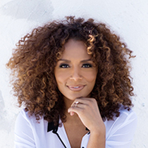 Picture of Janet Mock